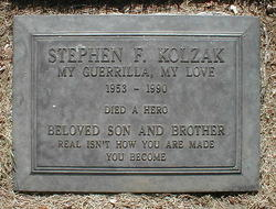 Stephen Kolzak