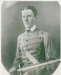 Col Patrick Henry O'Rorke