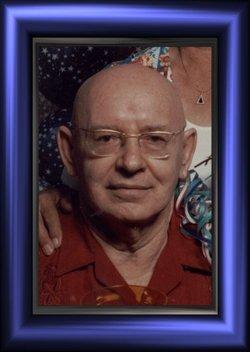 Carl Leslie Allen