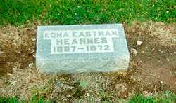 Edna Eastman Hearnes