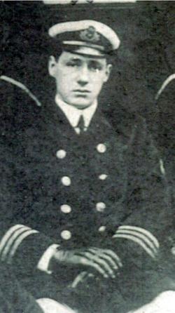 John Henry Harry Hesketh
