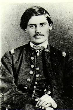 Jacob Wilson Parrott