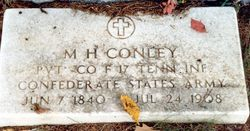 Milton H Connelly