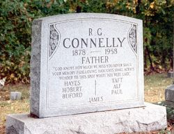 Renfro G. Connelly