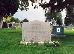 Elizabeth Bonduel Baby Doe <i>McCourt</i> Tabor