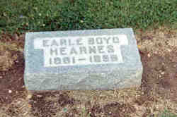 Earl Boyd Hearnes