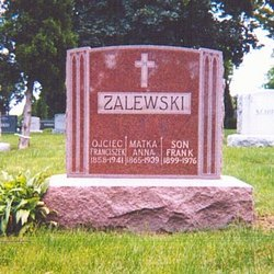 Anna <i>Lindner</i> Zalewski