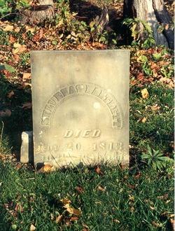 Sylvenas Bartlett