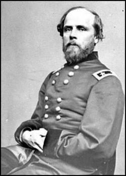 Gen Darius Nash Couch