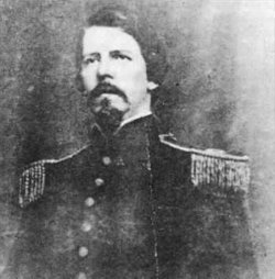 Gen Barnard Elliott Bee, Jr