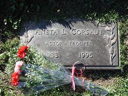 Aneta Corsaut