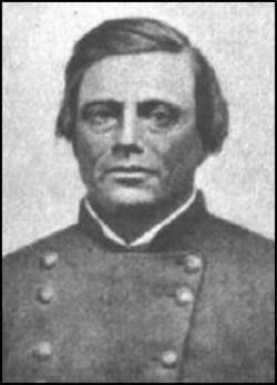 Gen Thomas Tom Green