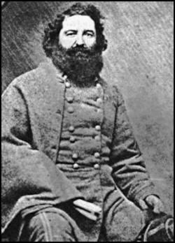Gen Lafayette McLaws