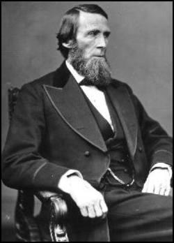 Gen Samuel Bell Sam Maxey