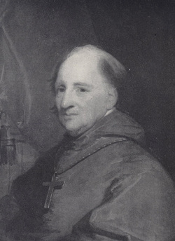 Rev John Carroll