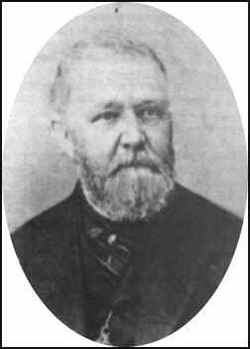 Hugh Weedon Mercer