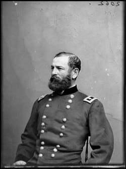 Gen Fitz John Porter