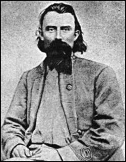 Joseph Orville Jo Shelby
