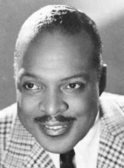 William James Count Basie