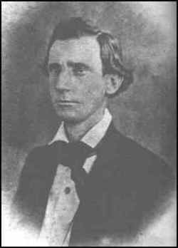 John Austin Wharton