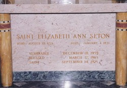 Saint Elizabeth Ann <i>Bayley</i> Seton