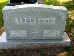 Minnie L. Troutman