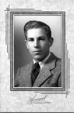 Robert Paul Grable