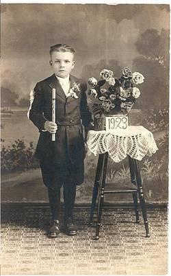 Alfred Leo Lagness