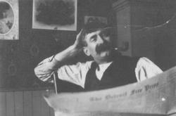 Otto Gustau Marx