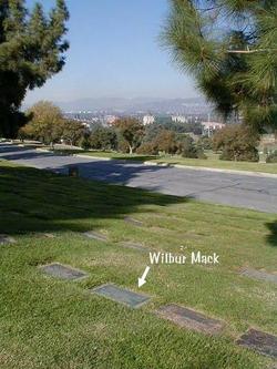 Wilbur Mack