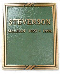McLean Stevenson