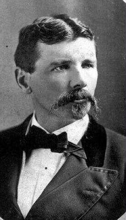 Capt Myles Walter Keogh