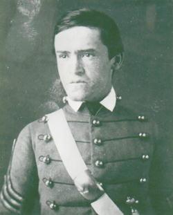 George Augustus Woodruff