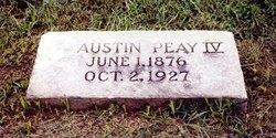 Austin Peay, IV