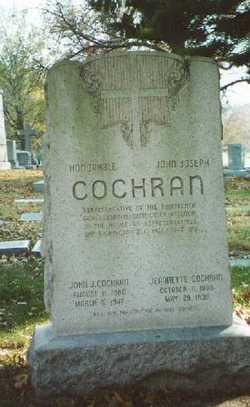 John Joseph Cochran