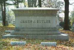 James Joseph Butler