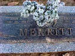 John Ayers Merritt