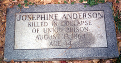 Josephine Anderson