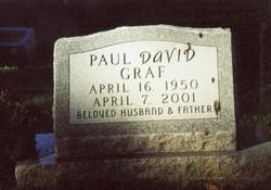 Paul David Graf