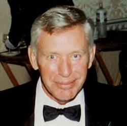 Patrick Joseph Driscoll