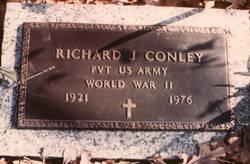 Richard John Dick Conley