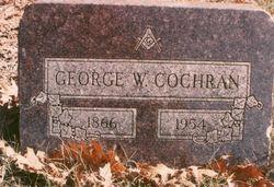 George Washington Cochran