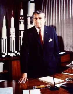 Wernher Magnus Maximilian von Braun