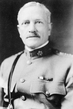 Gen John Joseph Black Jack Pershing