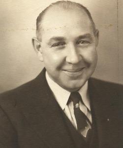 Melvin F. Hahn