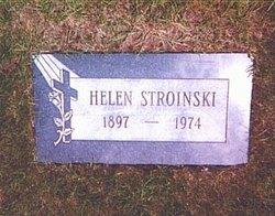 Helen <i>Zalewski</i> Stroinski