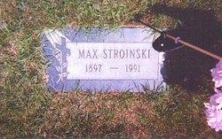 Max Stroinski
