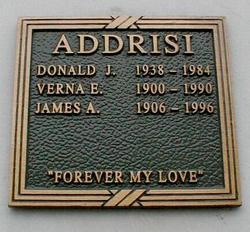 Donald Addrisi