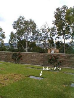 Robert Alda