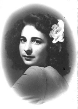 Cecelia De Costa <i>Picadura</i> Bragg